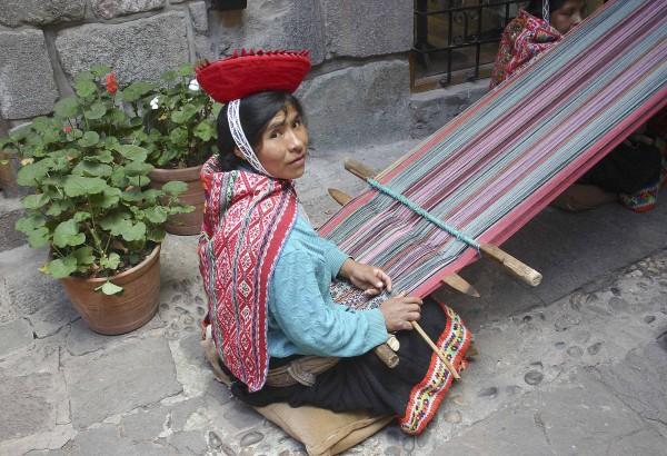 Centre pour les Textiles Traditionnels de Cusco