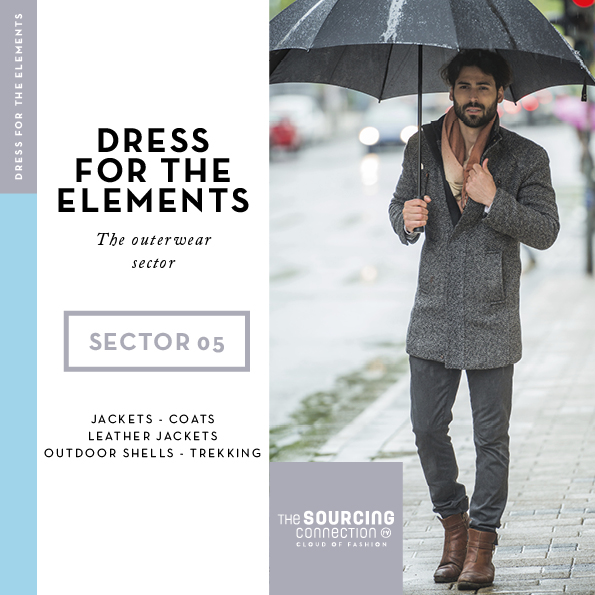 Dress for the elements