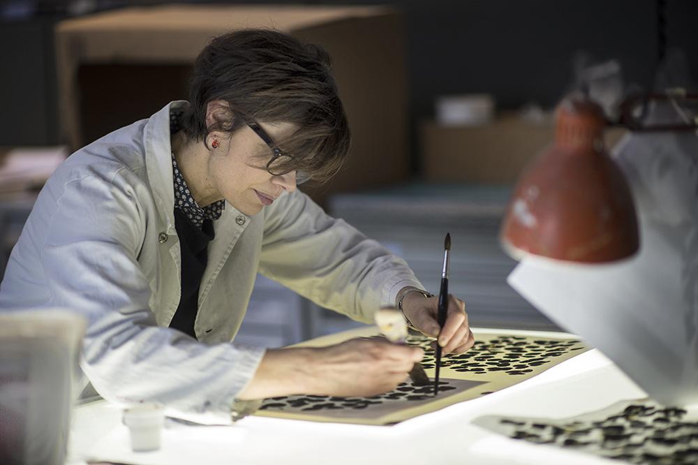 Groupe Marzotto - Designer