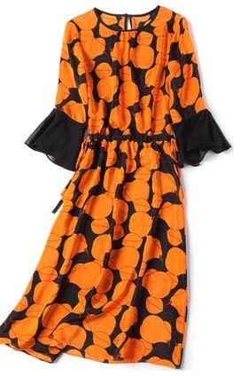silk dress3