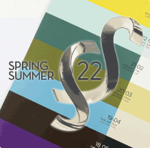 SS22 Digital Color Range