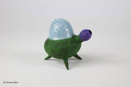 tomoya sakai, ceramic