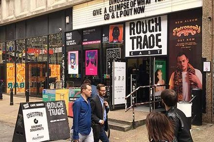 Rough Trade East - Hipster Tips