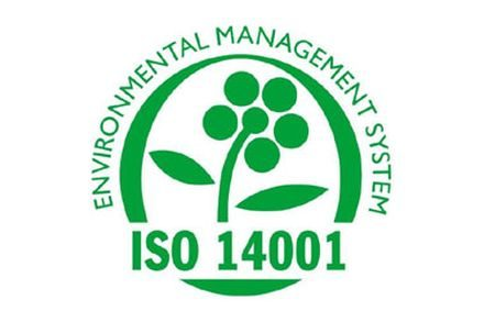 ISO 14001 - Certifications