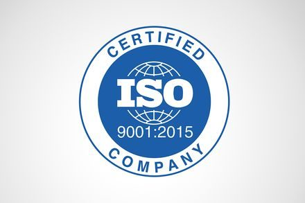 ISO_9001_2015 - Certifications