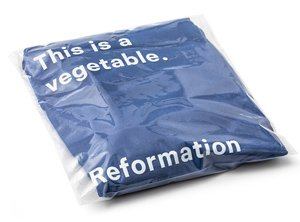 eco-responsible jeans - Reformation